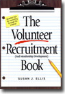 The Volunteer Recruitment (and Membership Development) Book
