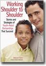 Working Shoulder to Shoulder