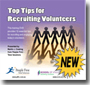 Top Tips for Recruiting Volunteers (DVD)