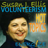 Volunteer Management Hot Topics with Susan J. Ellis
