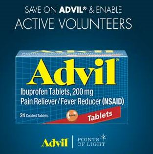 ADVIL AD