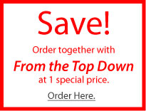 Order From the top down with Leading the Way and save.