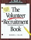 Volunteer Recruitment Book
