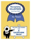 Recognizing Volunteers and Paid Staff