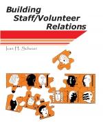 Building Staff / Volunteer Relations