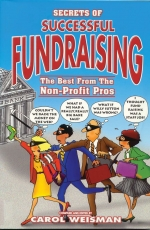 Secrets of Successful Fundraising