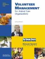 Volunteer Management for Animal Care Organizations