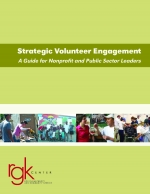 Strategic Volunteer Engagement