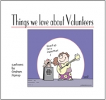 Things We Love about Volunteers