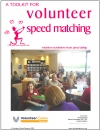 Volunteer Speed Matching