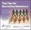 Top Tips for Recruitment DVD