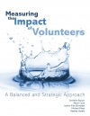 book cover Measuring the Impact of Volunteers