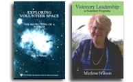 Exploring Volunteer Space and Visionary Leadership in Volunteer Programs