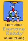Everyone Ready Online Volunteer Management Training