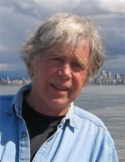 Graham Harrop