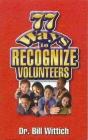 77 Ways to Recognize Volunteers