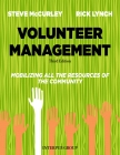 Volunteer Management 3rd Edition