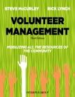 Volunteer Management 3rd Edition