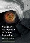 Volunteer Management in Cultural Institutions