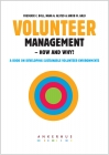 Volunteer Management- How and Why?