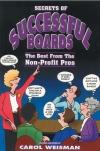 Secrets of Successful Boards