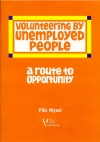 Volunteering by Unemployed People
