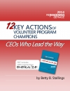 Book cover for 12 Key Actions